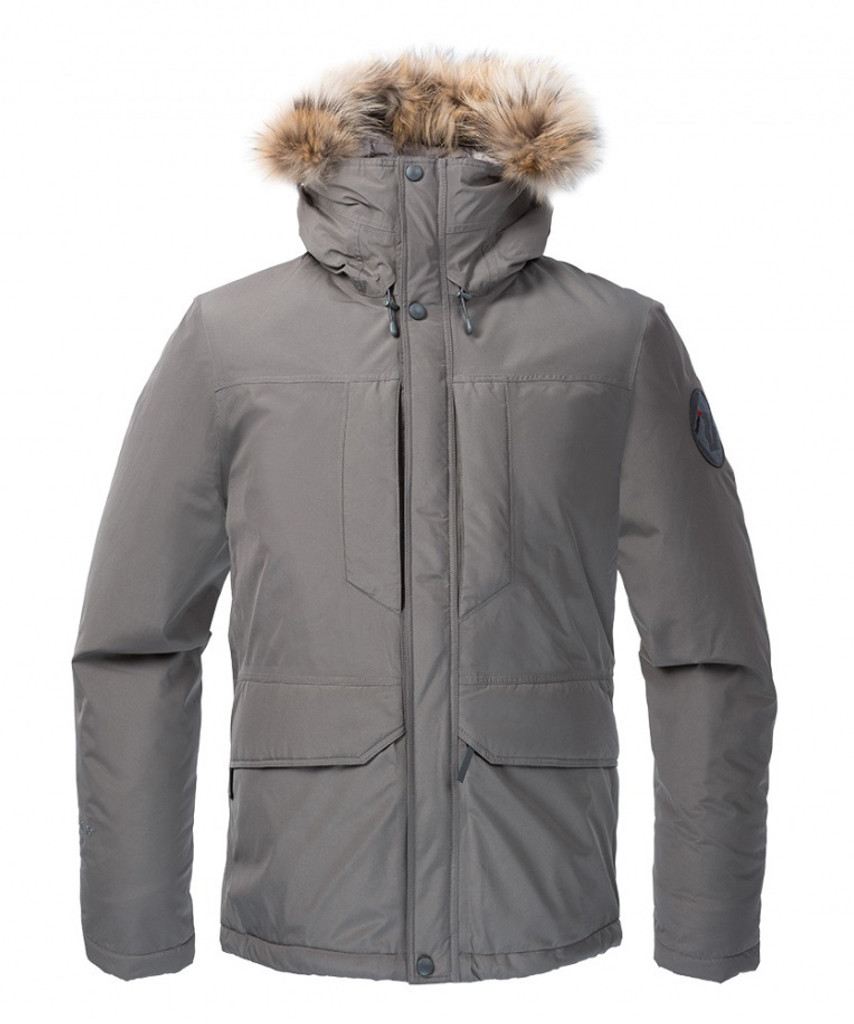 Men's Yukon GTX Jacket