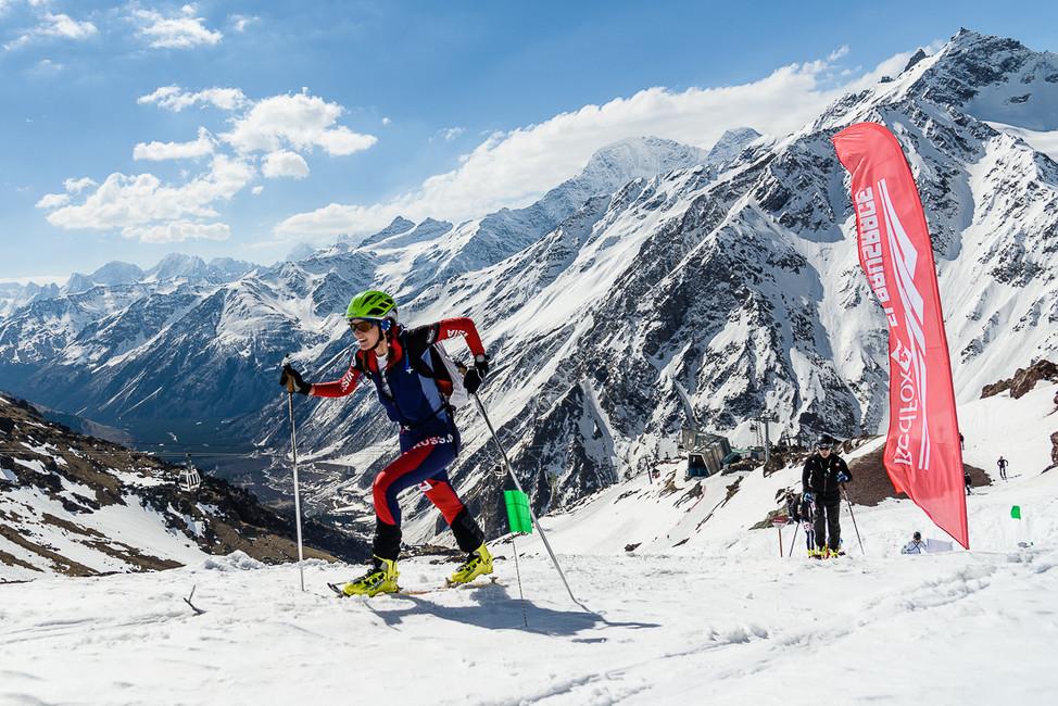 The IX Red Fox Elbrus Race began!