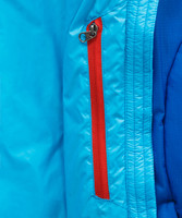 Insulated Jacket Focus Women's