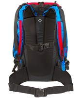 Ride backpack