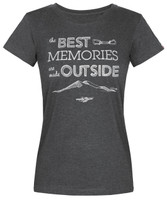 Collage t-shirt women's