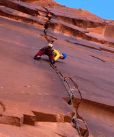 Women's Granite Climbing Pants
