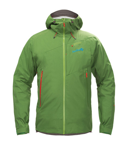Flux jacket men's