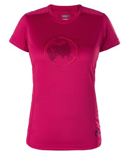Globe t-shirt women's