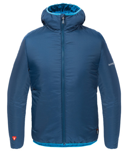 Insulated Jacket Focus Men's
