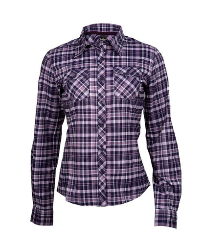 Vermont LS Shirt Womens