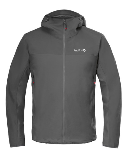 Men's Eiger Shell Jacket