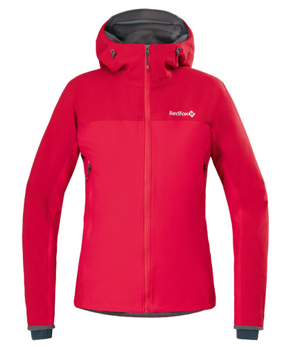 Women's Eiger Shell Jacket