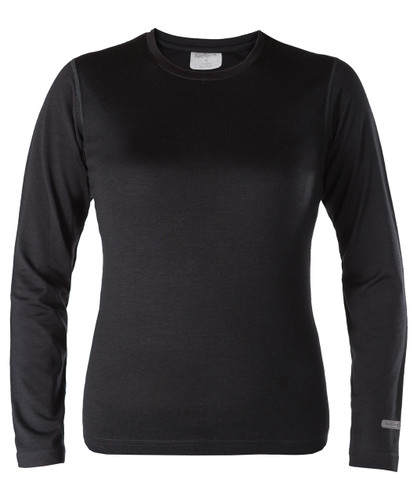 Base layer long sleeve Merino Light Women's