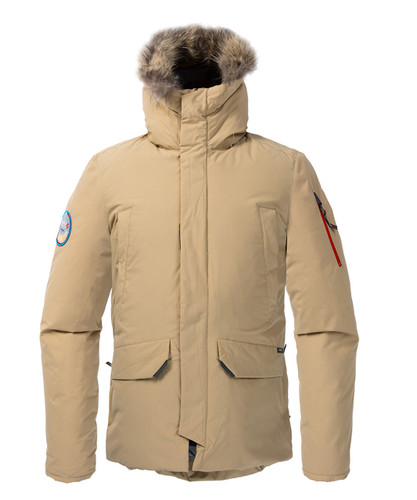 Men's Forester Down Jacket