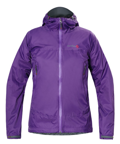 Women's Long Trek Jacket