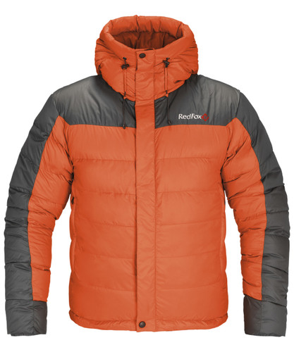 Karakorum Down Jacket