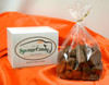 1 lb box of Sponge Candy choose from 1/2 lb and 1 lb bags