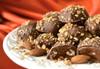 Sprinkled Almond Crunch 1lb.