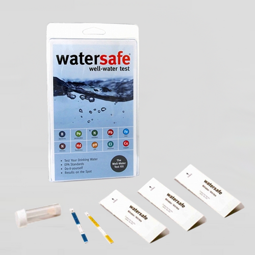 Well-Water Test Kit
