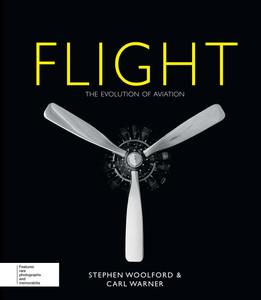 Flight: The Evolution of Aviation - ISBN: 9780233004594