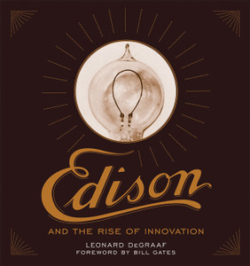 Edison and the Rise of Innovation:  - ISBN: 9781402767364