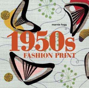 1950s Fashion Print:  - ISBN: 9781906388881