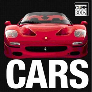 Cars (MiniCube):  - ISBN: 9788854403154