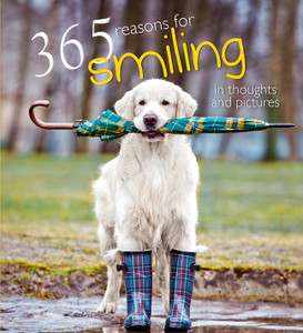 365 Reasons for Smiling: In Thoughts and Pictures - ISBN: 9788854409491