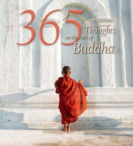 365 Thoughts on the Path of Buddha:  - ISBN: 9788854409507