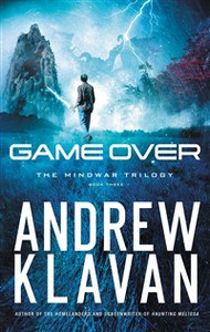Game Over - ISBN: 9781401689001