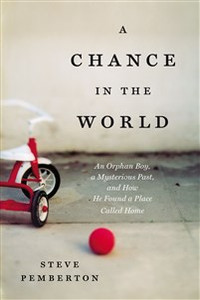 A Chance In the World - ISBN: 9781404183551