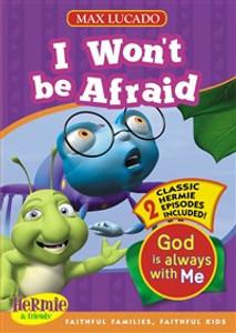 I Won't be Afraid - ISBN: 9781400318339