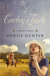 A Cowboy's Touch - ISBN: 9781595548016