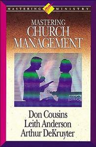 Mastering Ministry - ISBN: 9781418532307