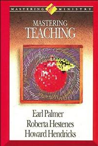 Mastering Ministry - ISBN: 9781418532345