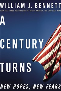 A Century Turns - ISBN: 9781595551696