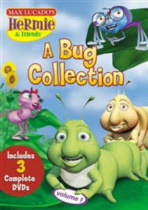 A Bug Collection DVD Box Set - ISBN: 9781400315093