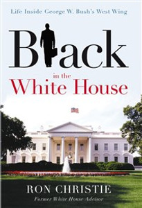 Black in the White House - ISBN: 9781595552853