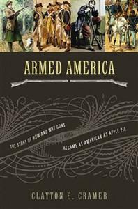 Armed America - ISBN: 9781595552846