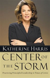 Center of The Storm - ISBN: 9781595552419