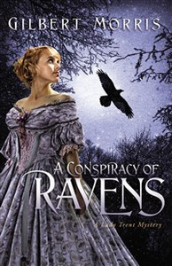 A Conspiracy of Ravens - ISBN: 9781595544254