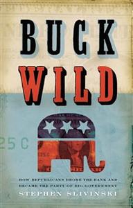 Buck Wild - ISBN: 9781595550644
