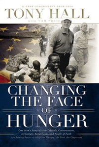 Changing the Face of Hunger - ISBN: 9780849900501