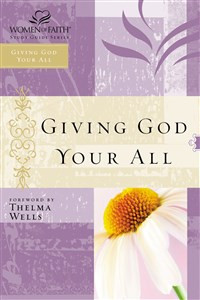 Giving God Your All - ISBN: 9780785252610