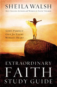 Extraordinary Faith Study Guide - ISBN: 9780785252641