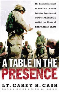 A Table in the Presence - ISBN: 9780849908163