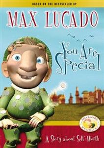 You Are Special - ISBN: 9781400303410