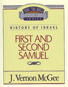 1 and   2 Samuel - ISBN: 9780785203803