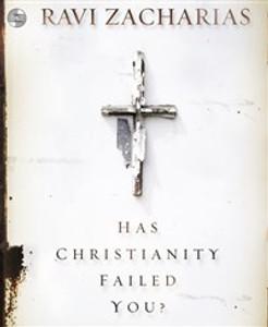 Has Christianity Failed You? - ISBN: 9780310269564