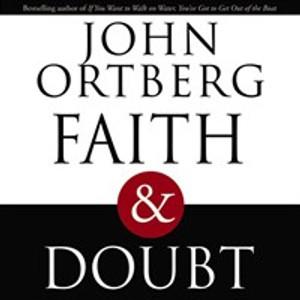 Faith and Doubt - ISBN: 9780310289814