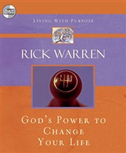 God's Power to Change Your Life - ISBN: 9780310275534