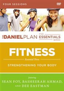 Fitness Video Study - ISBN: 9780310823025