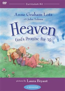Heaven God's Promise for Me - ISBN: 9780310728740