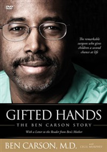 Gifted Hands - ISBN: 9780310274285